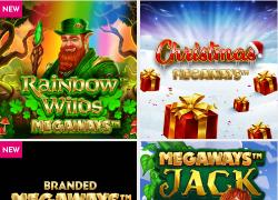 casino zonder nieuws irong dog studio megaways