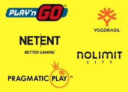 casinozonder groostste casino spelproviders