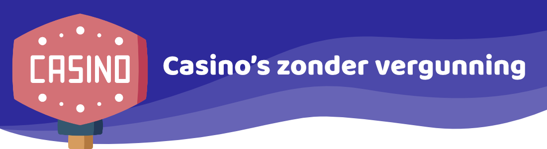 casinos zonder vergunning casinozonder.com