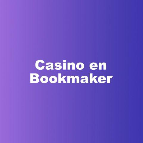 casinotable casino en bookmaker casinozonder